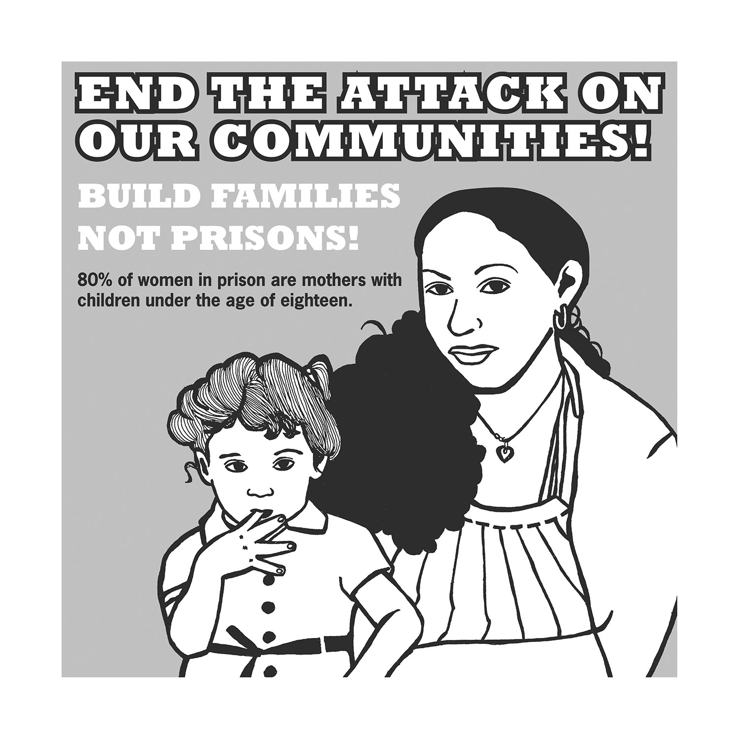 When Parents Are In Prison Children >> Prison Culture Attention Must Be Paid Children Of Incarcerated
