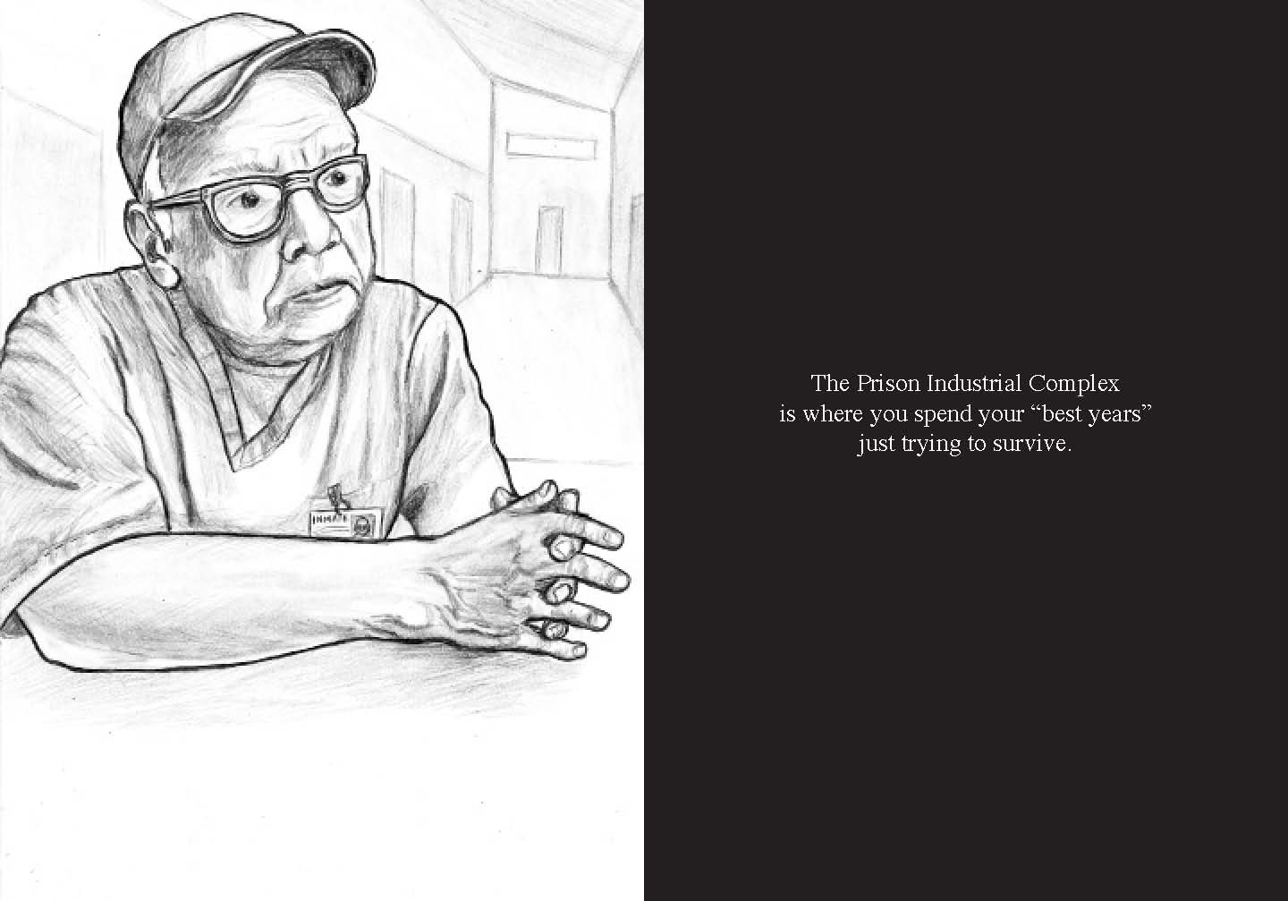 Prison Culture » The Lost Years: The Elderly in Prisons