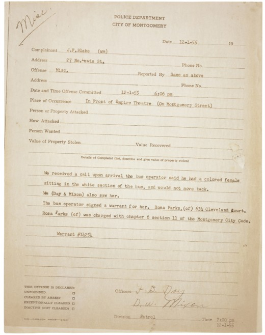 Prison Culture » Image(s) of the Day: Primary Sources from Rosa ...