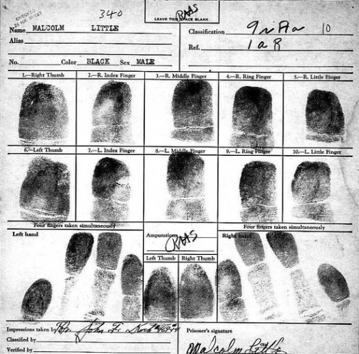 malcomxfingerprints