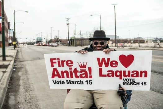 Love and Struggle photos (3/14/16)